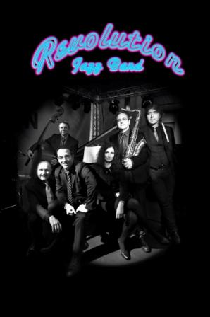 Revolution Jazz Band