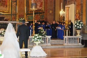 Musica Matrimonio: Un coro Gospel in Chiesa!