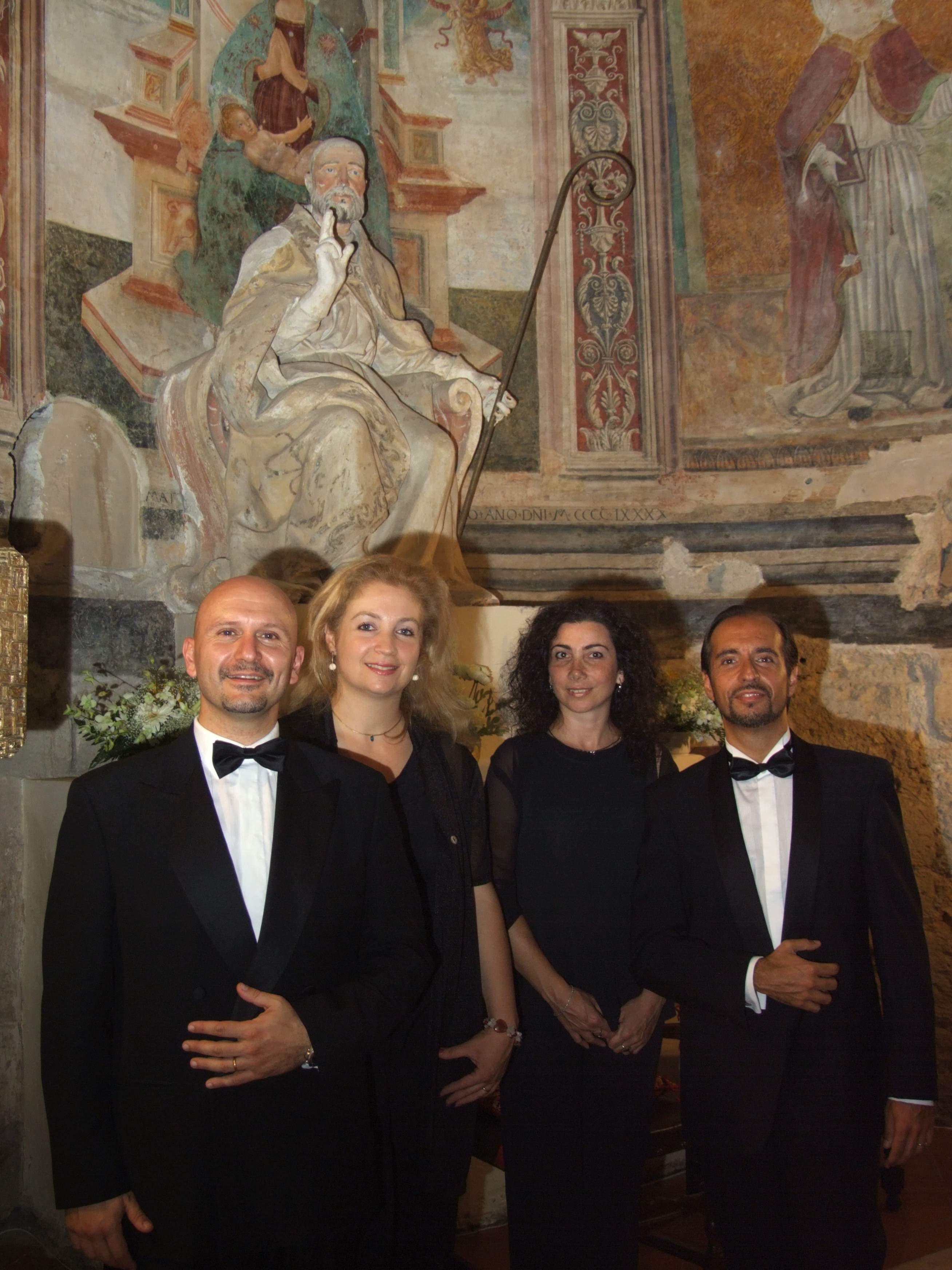 classico-quartet