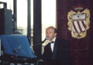 Musica per eventi a Roma