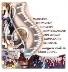 Musica pianobar a Roma
