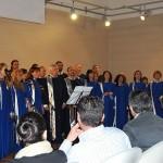 CORO GOSPEL PER EVENTI E MATRIMONI A ROMA E NEL LAZIO
