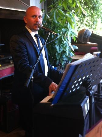 MUSICISTA AMTRIMONI CIVITAVECCHIA BRACCIANO
