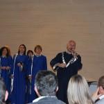 CORO GOSPEL MUSICA MATRIMONIO ROMA