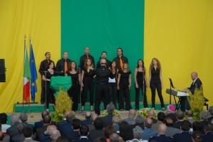 matrimonio coro gospel roma