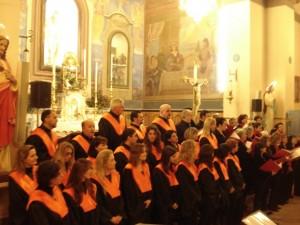 voci nel borgo coro gospel