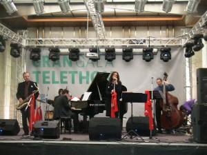 Gruppo Jazz per serate ricevimenti eventi a Roma